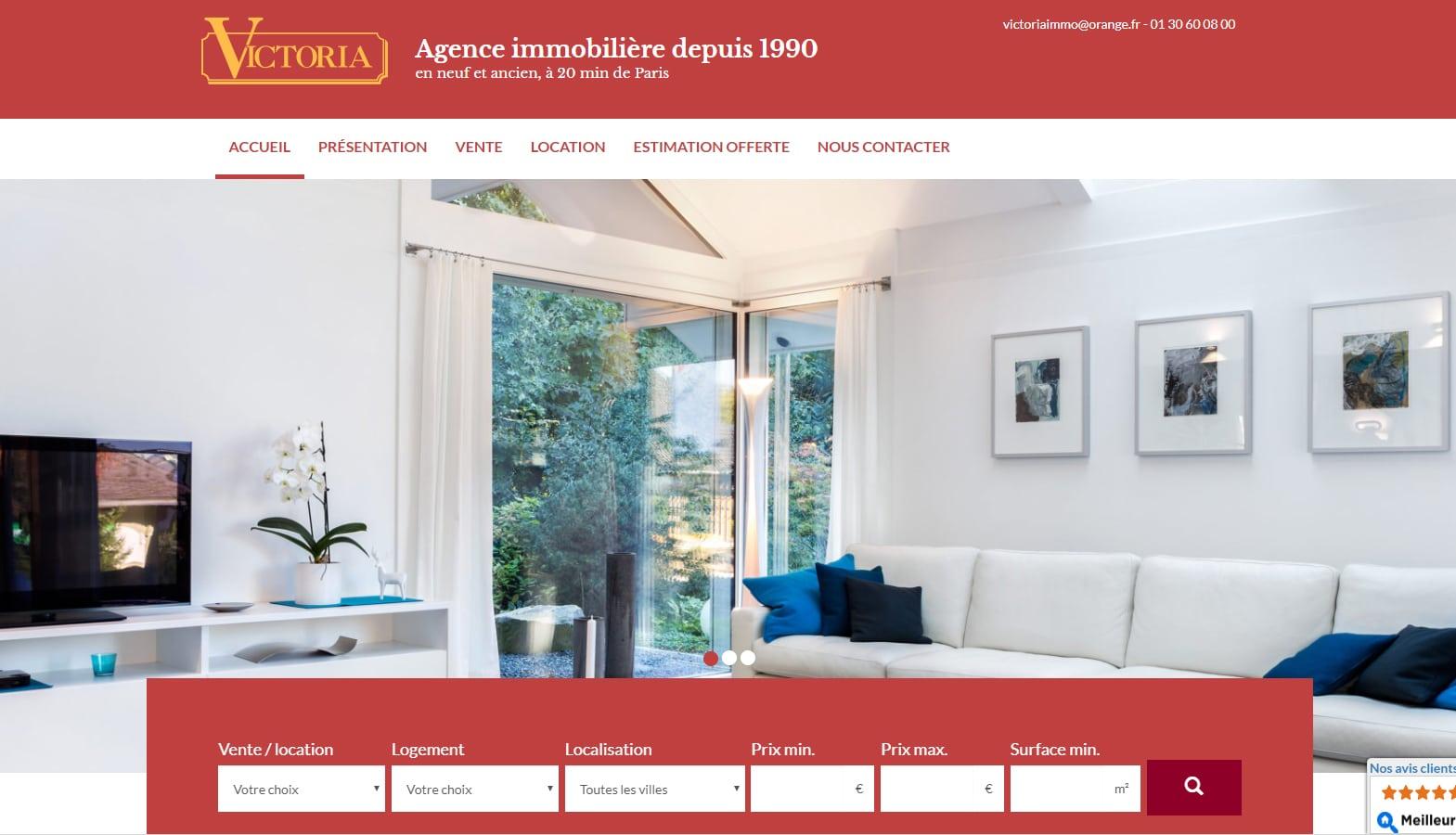 bois d 39 arcy annonces immobili res immobilier victoria. Black Bedroom Furniture Sets. Home Design Ideas